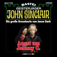 John Sinclair, Band 1708: Angst um Johnny C.