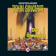 John Sinclair, Folge 72: Das Ölmonster