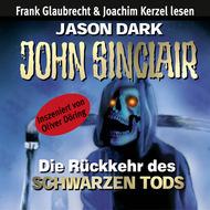 John Sinclair - Die Rückkehr des Schwarzen Tods