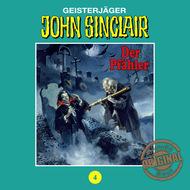 John Sinclair, Tonstudio Braun, Folge 4: Der Pfähler. Teil 1 von 3