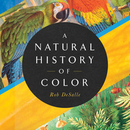 A Natural History of Color - The Science Behind What We See and How We See it (Unabridged)