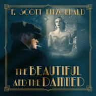 The Beautiful and Damned (Unabridged)