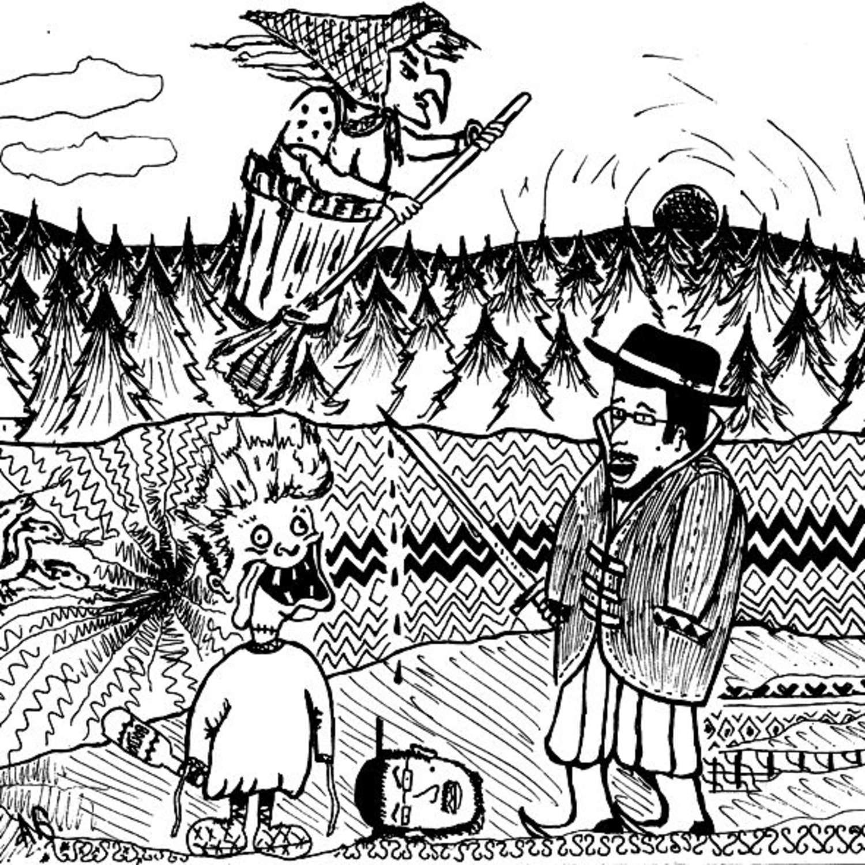 В некотором царстве Сказка По щучьему велению  Советские мультфильмы для детей и взрослых