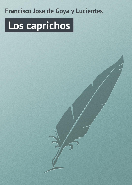 Francisco Jose de Goya y Lucientes Los caprichos goya chair