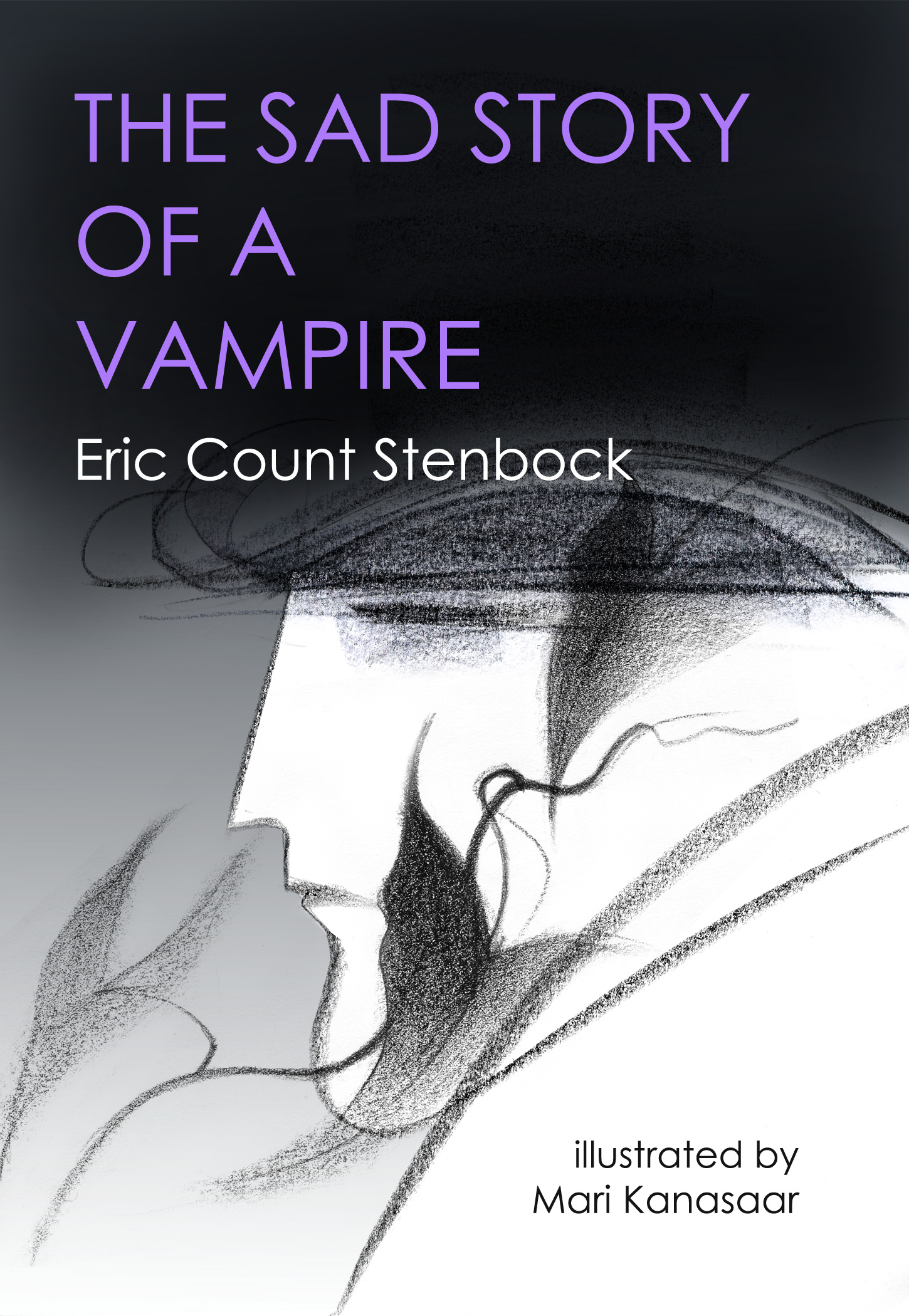 Eric Stenbock The Sad Story of a Vampire landscape at the end of the century