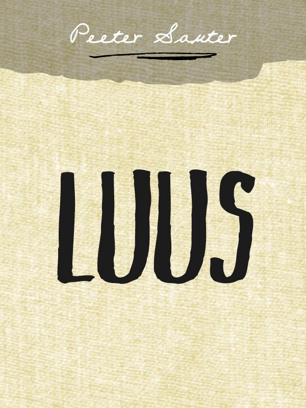 все цены на Peeter Sauter Luus