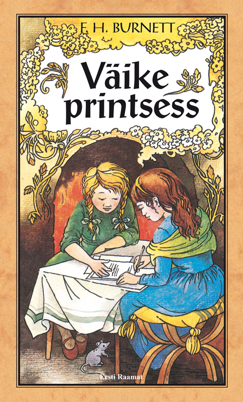 Фрэнсис Элиза Бёрнетт Väike printsess aaron edward hotchner armunud hemingway tema enda lugu
