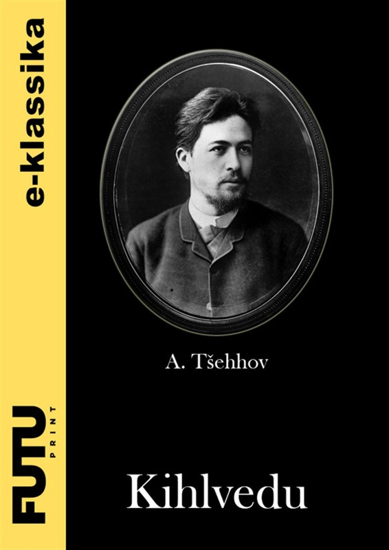 лучшая цена Anton Tšehhov Kihlvedu