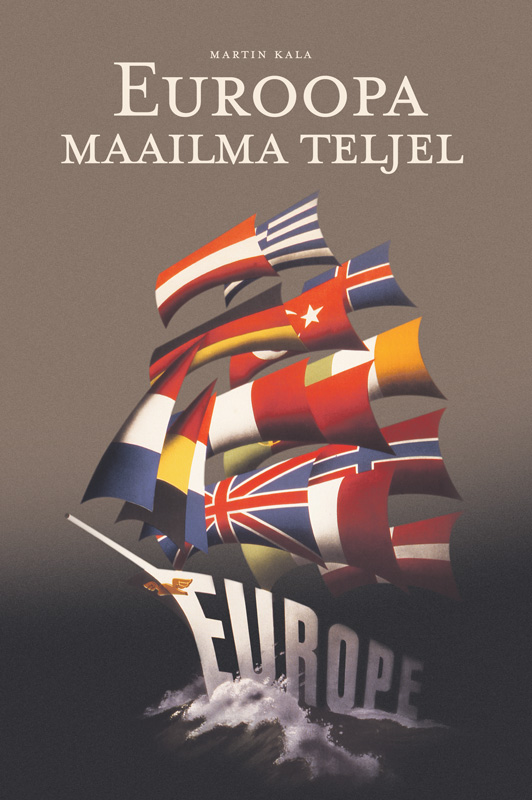 цена Martin Kala Euroopa maailma teljel онлайн в 2017 году