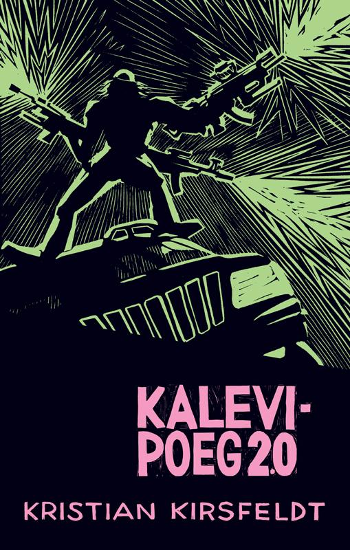 Kristian Kirsfeldt Kalevipoeg 2.0