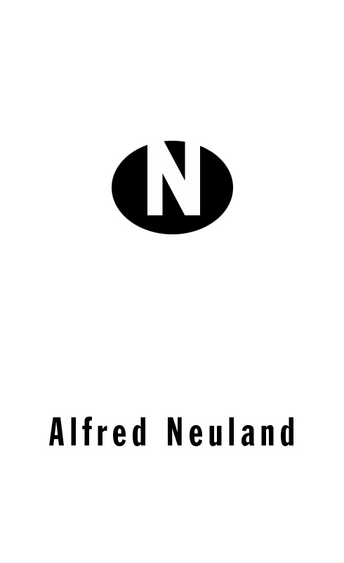 Tiit Lääne Alfred Neuland tiit lääne mait riisman
