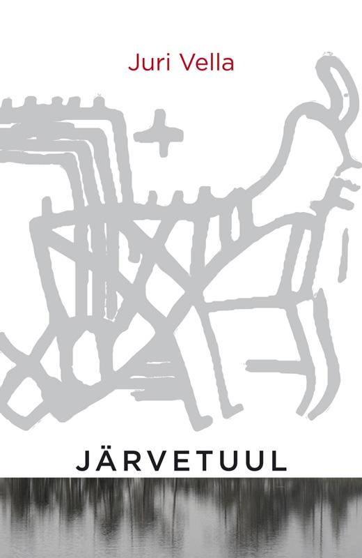 J?rvetuul. Juri Vella. ISBN: 9789985323083