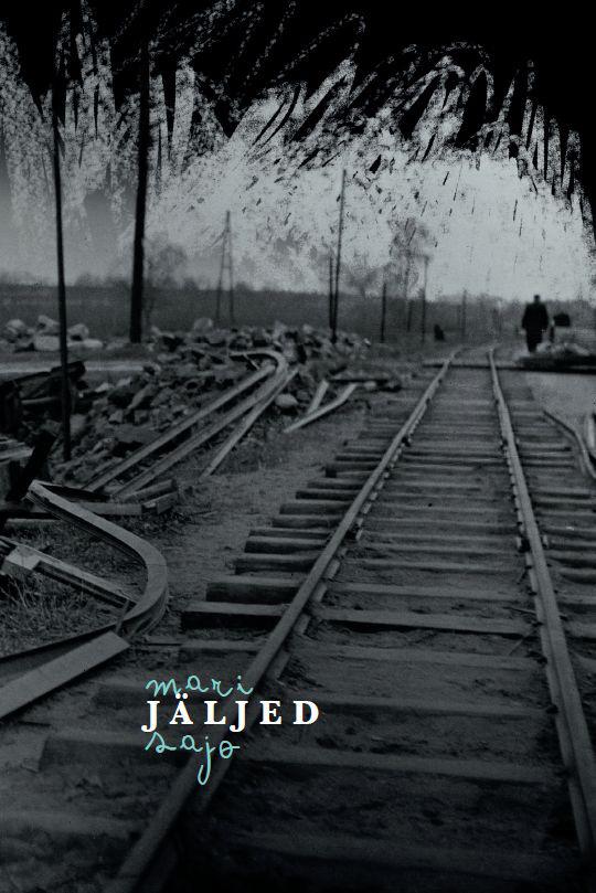 Фото - Mari Sajo Jäljed margus sanglepp künkarahvas pöörane jant eestlaste elust isbn 9789949382316