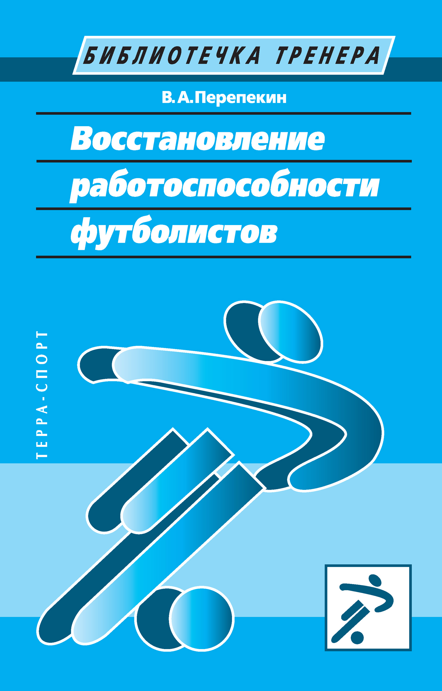 Владимир Перепекин Восстановление работоспособности