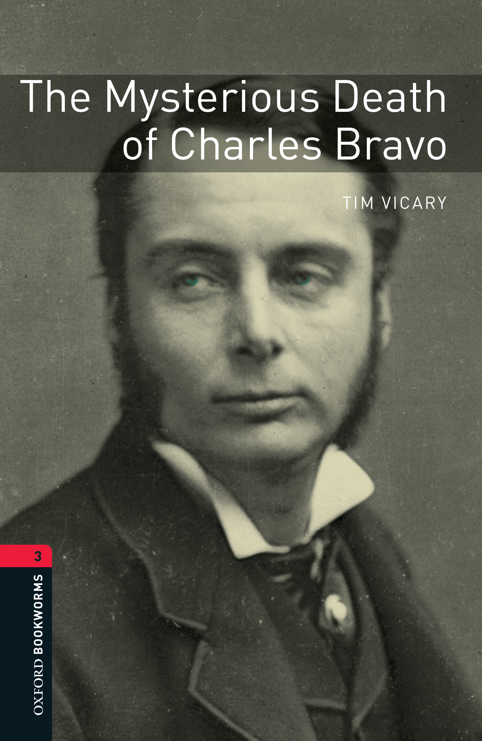 Tim Vicary The Mysterious Death of Charles Bravo недорго, оригинальная цена