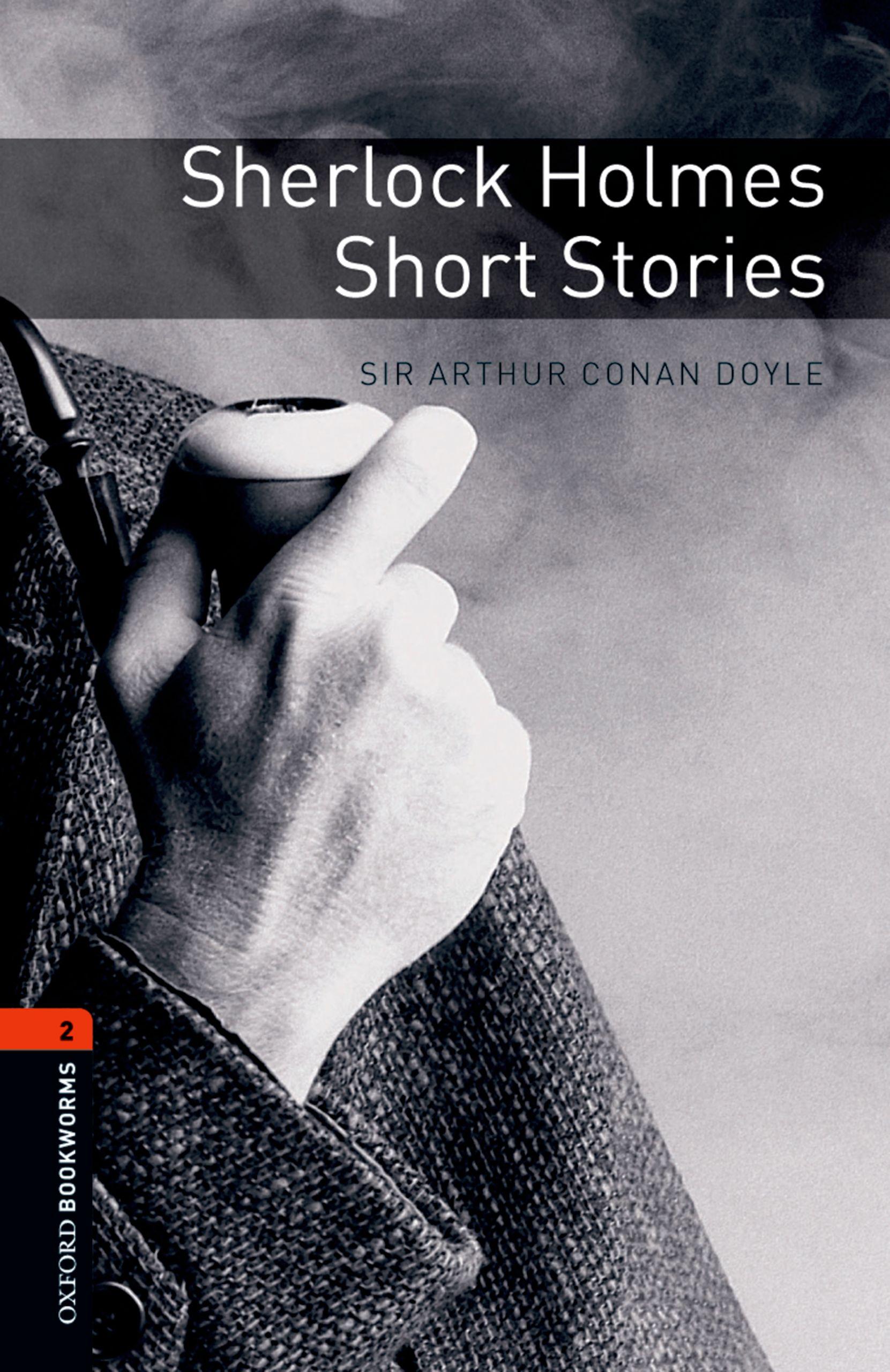 Doyle Arthur Conan Sherlock Holmes Short Stories arthur conan doyle through the magic door