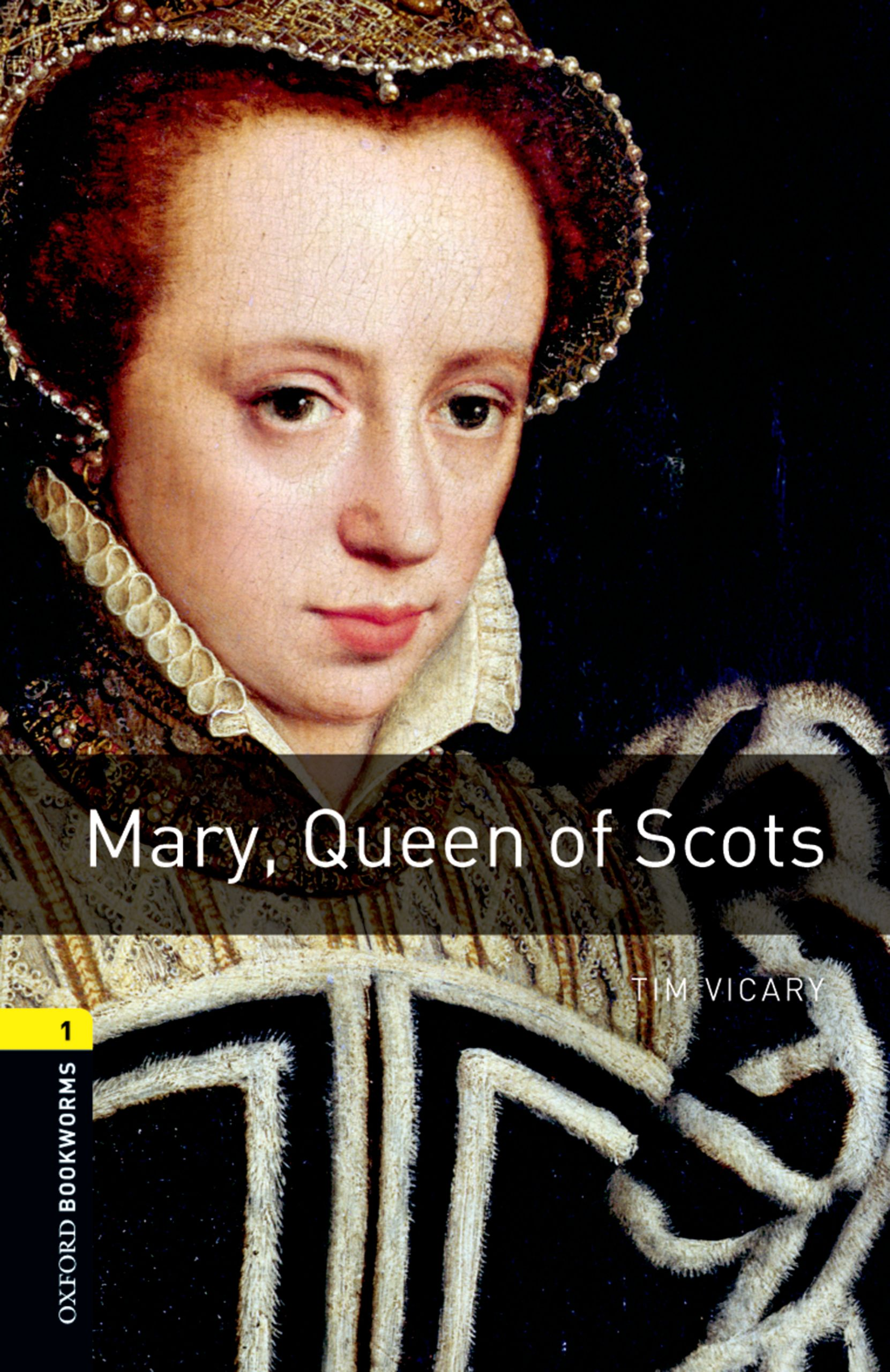 Tim Vicary Mary Queen of Scots спальня линда