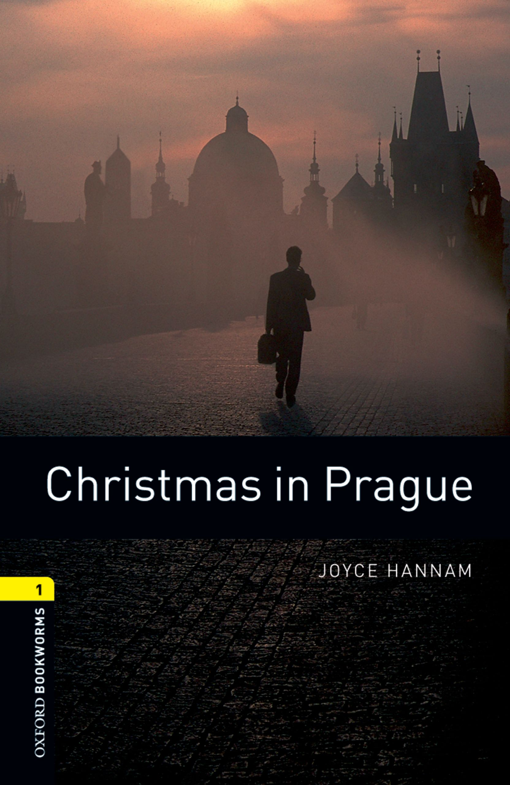 Joyce Hannam Christmas in Prague christmas in prague stage 1 cd