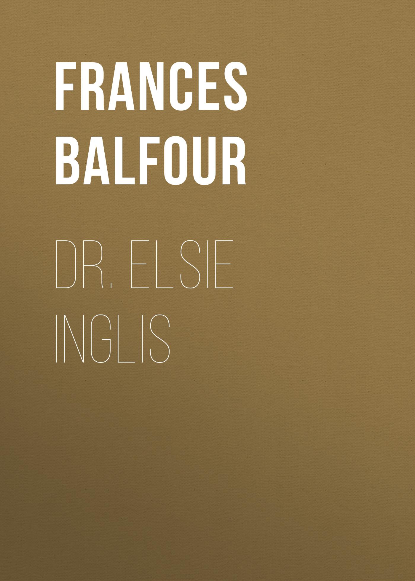 Lady Frances Balfour Dr. Elsie Inglis мушка лососевая shadow flies frances red