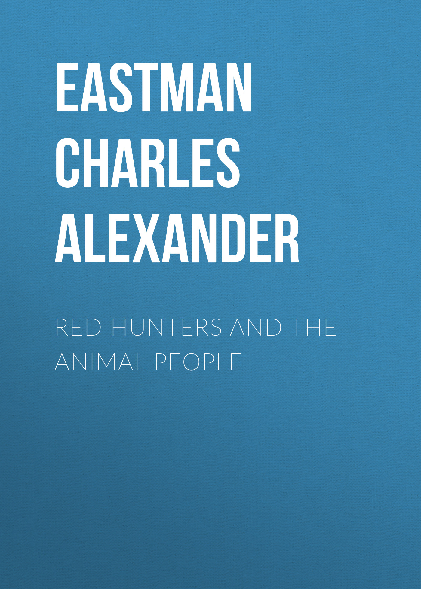 Eastman Charles Alexander Red Hunters and the Animal People modern children bedroom box cartoon people dog animal pendant light for dining room bedroom coffee bar hanging lighting