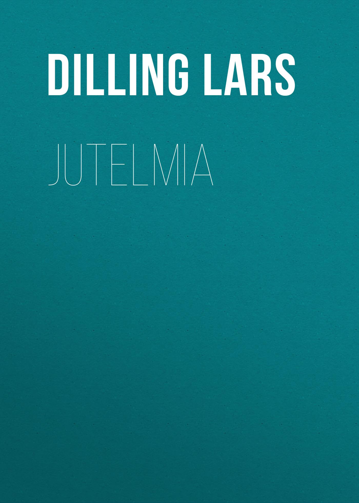 Dilling Lars Jutelmia полукресло lars