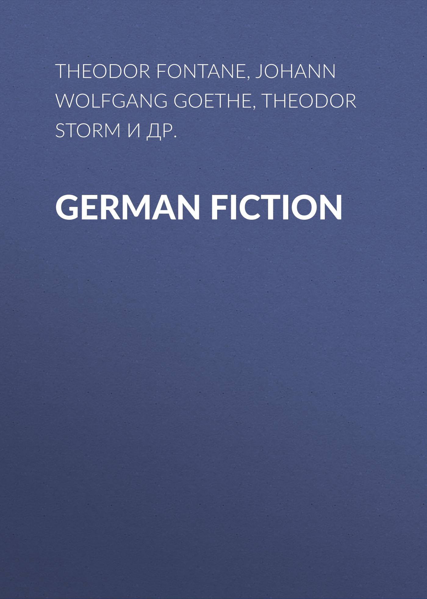 Theodor Storm German Fiction theodor storm der schimmelreiter