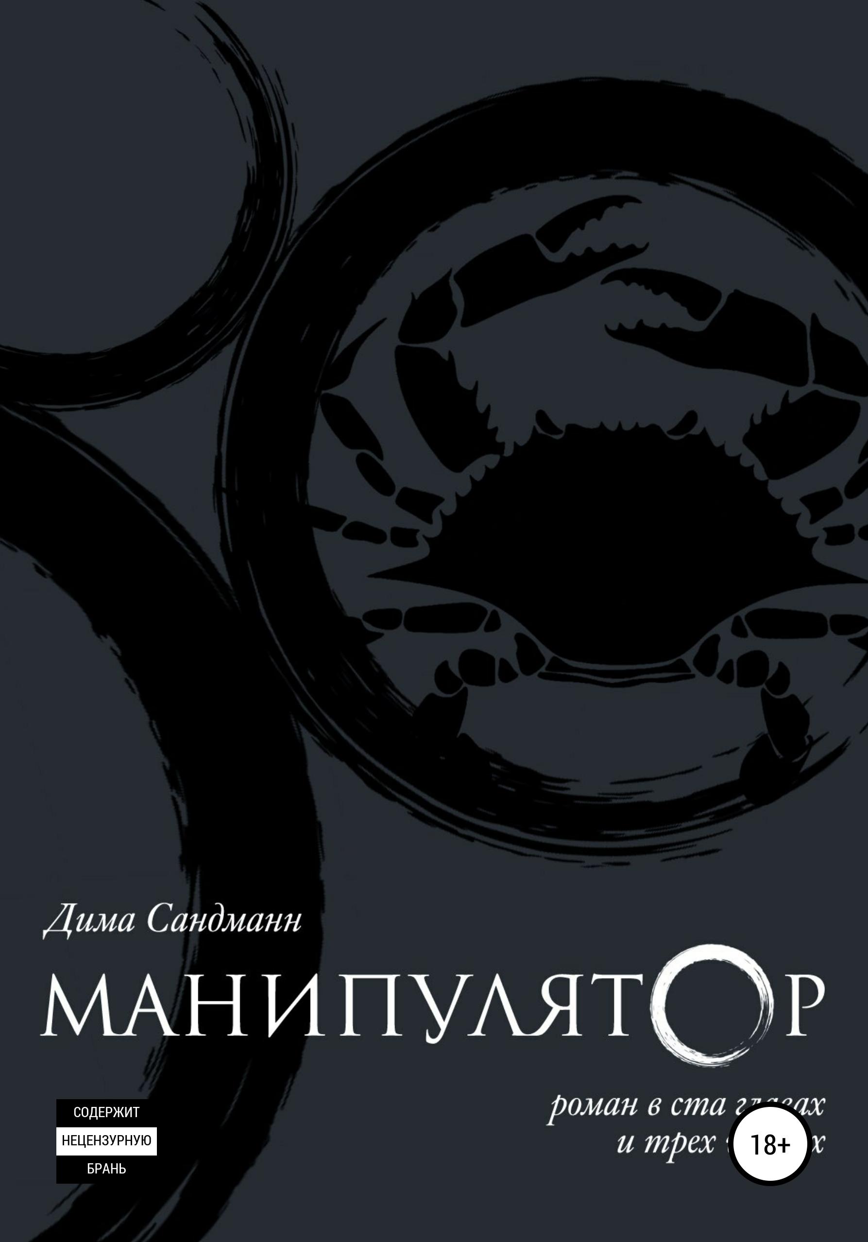 Дима Сандманн Манипулятор. Глава 021 мышка манипулятор flymouse iii