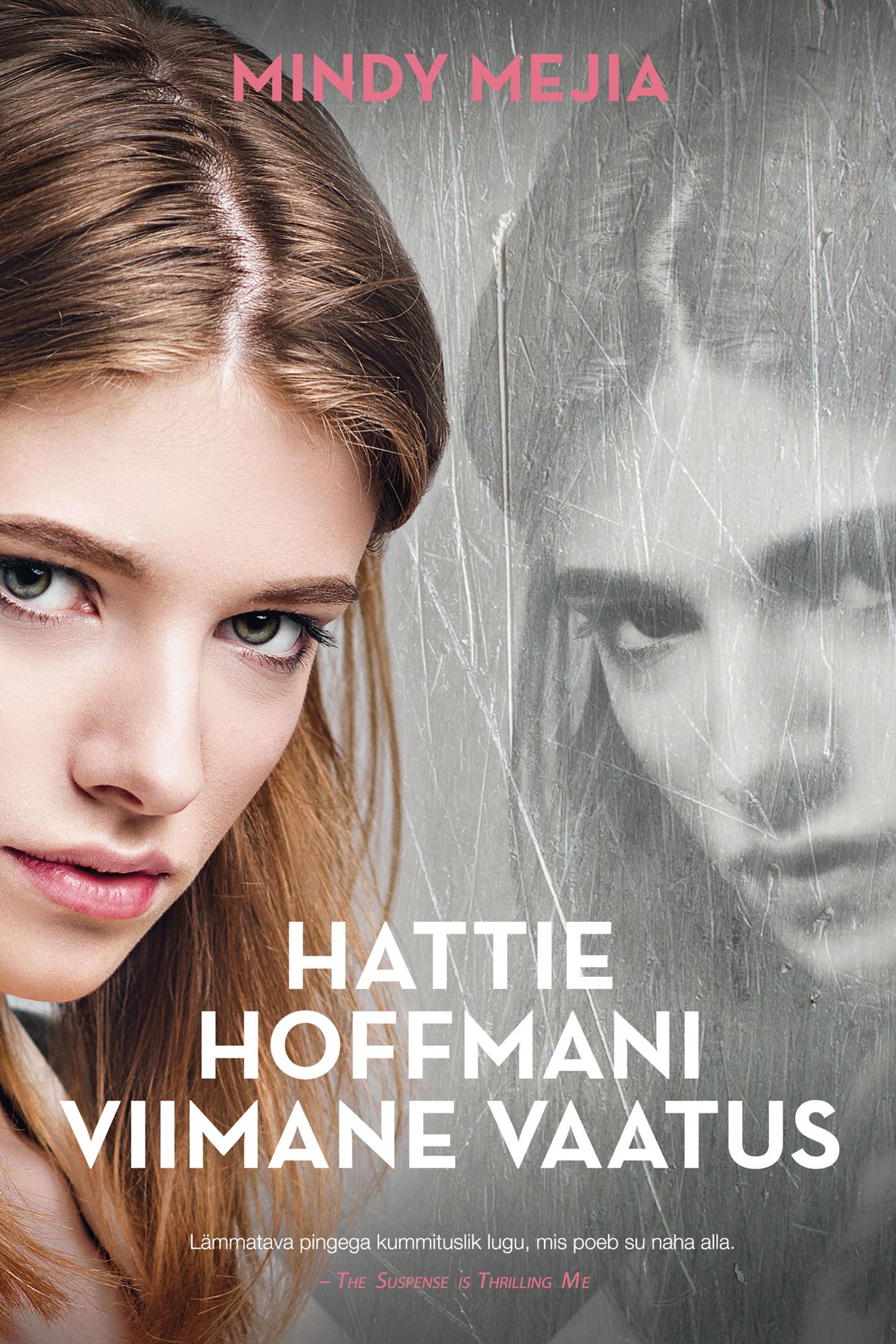 Mindy Mejia Hattie Hoffmani viimane vaatus hattie big sky