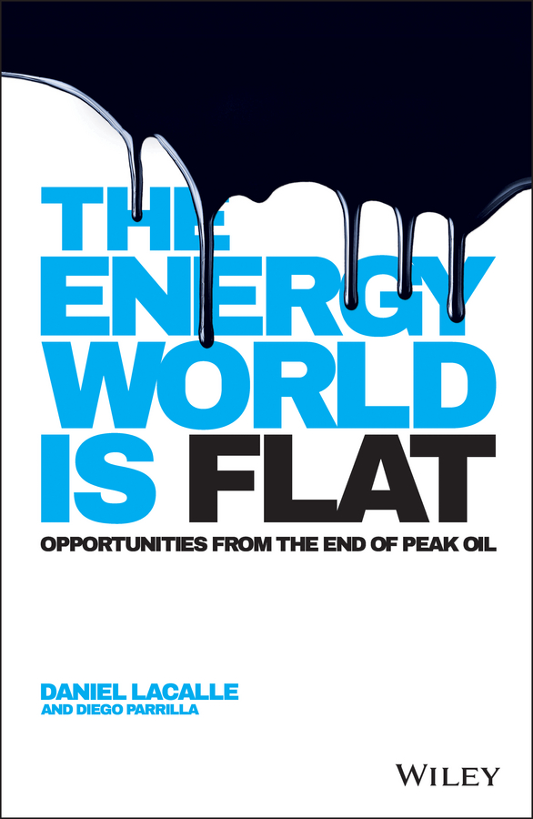 Фото - Daniel Lacalle The Energy World is Flat. Opportunities from the End of Peak Oil лонгслив the kravets the kravets mp002xw194rv