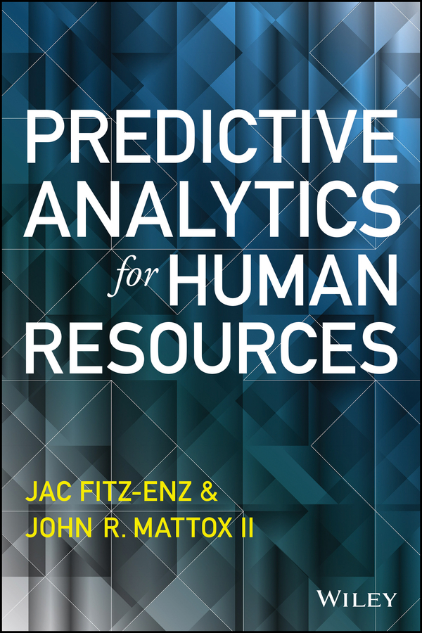 Jac Fitz-enz Predictive Analytics for Human Resources