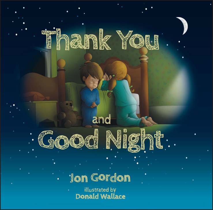 все цены на Jon Gordon Thank You and Good Night в интернете