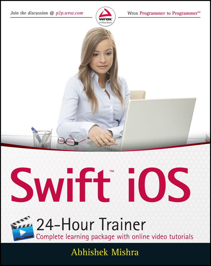 Abhishek Mishra Swift iOS 24-Hour Trainer
