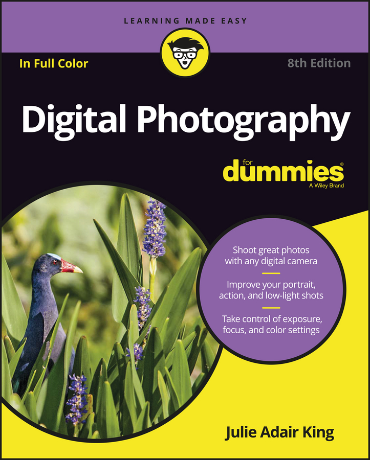 Фото - Julie Adair King Digital Photography For Dummies marc kielburger take action a guide to active citizenship
