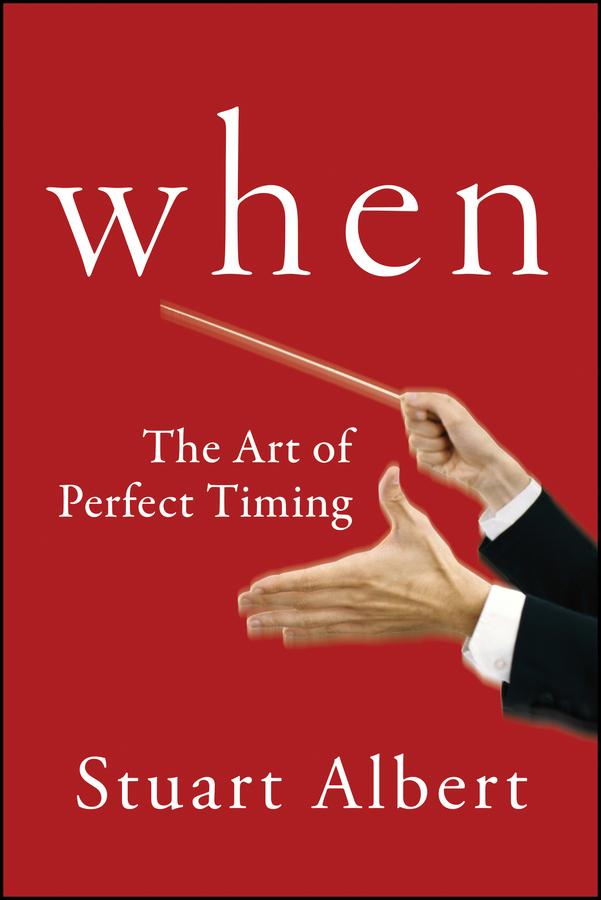 Stuart Albert When. The Art of Perfect Timing набор посуды rainstahl 6 предметов 1953 06rs cw