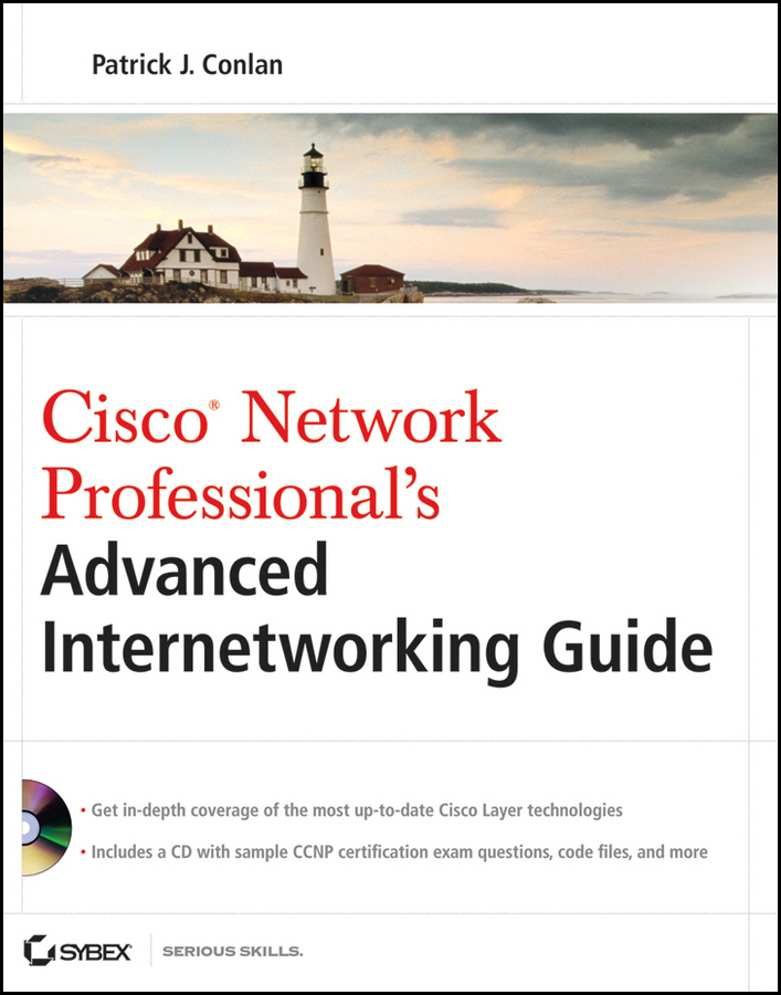 Patrick Conlan J. Cisco Network Professional's Advanced Internetworking Guide (CCNP Series) intelligent mobile ad hoc network routing protocols