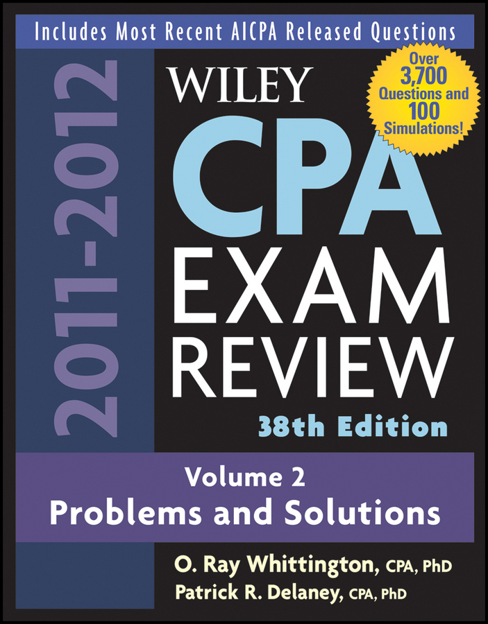 O. Whittington Ray Wiley CPA Examination Review, Problems and Solutions the new design clinical proved high quality infrared mammary diagnostic for female self exam