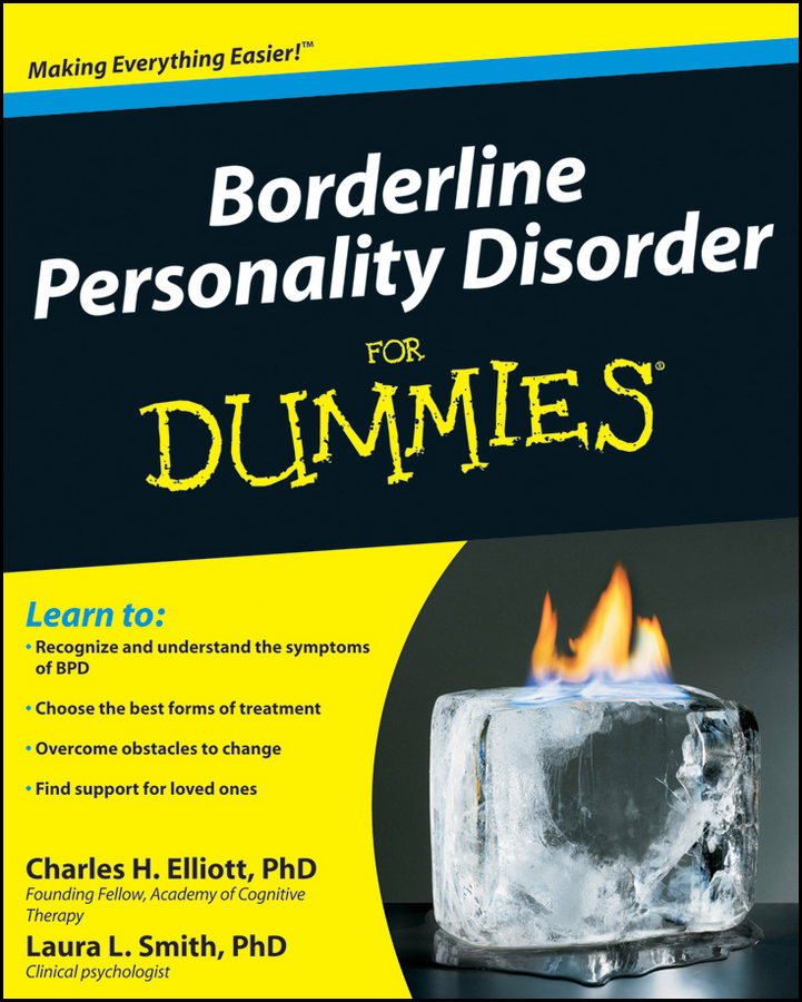 Laura Smith L. Borderline Personality Disorder For Dummies my first emotions develop your child s emotional intelligence