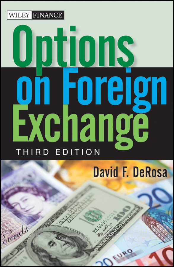 David DeRosa F. Options on Foreign Exchange цена 2017