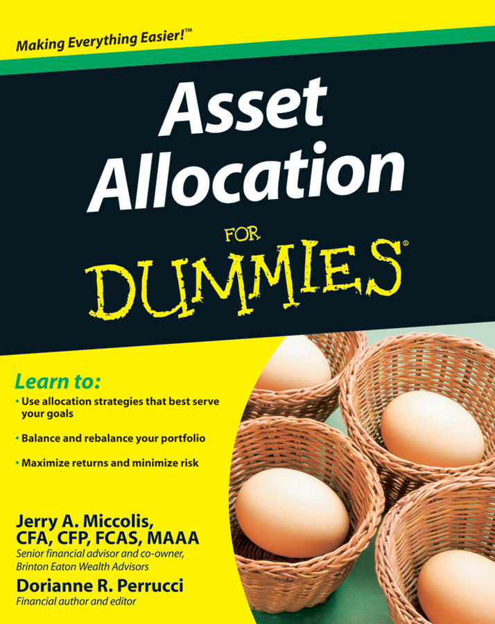 Dorianne Perrucci Asset Allocation For Dummies 50pcs lot free shipping tps54331qdr tps54331q 54331q soic 8 new original and goods in stock
