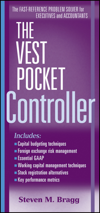 The Vest Pocket Controller ( Steven Bragg M.  )