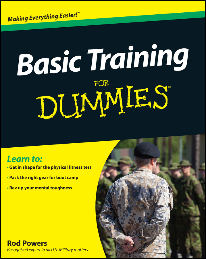 Rod Powers Basic Training For Dummies kip hanson machining for dummies