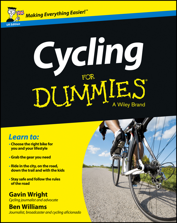 Gavin Wright Cycling For Dummies - UK kmc diamond like coating 10 speed 11 speed bicycle chain x10sl x11sl mountain bike ultralight dlc chain cycling road bike chains
