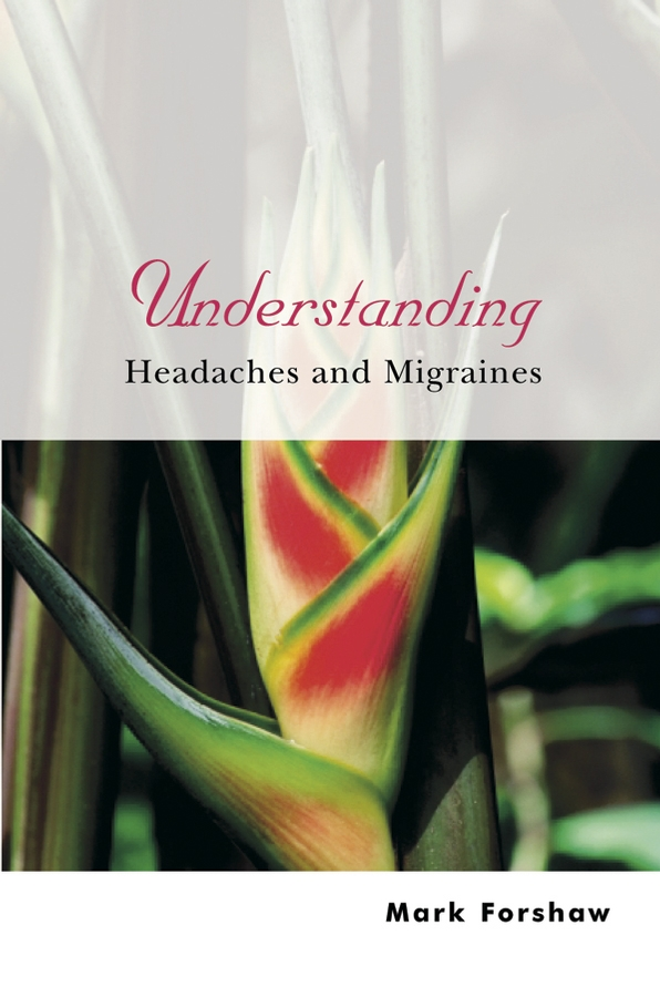Mark Forshaw Understanding Headaches and Migraines fusion and revision of uncertain information from multiple sources