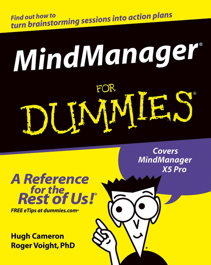 Hugh Cameron MindManager For Dummies arboleda hugo model driven and software product line engineering