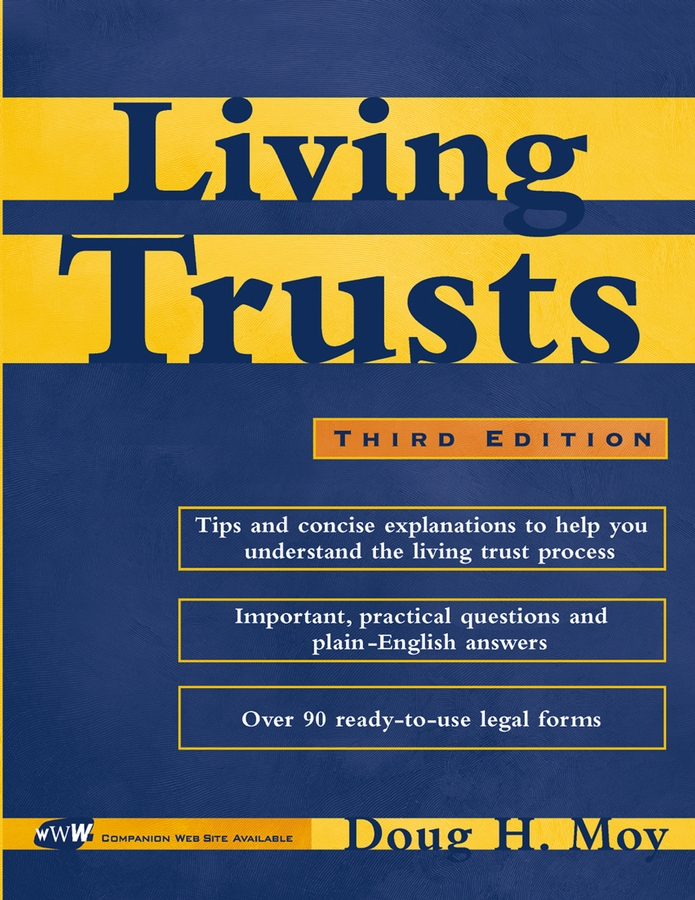 Doug Moy H. Living Trusts peter beck canadian income funds your complete guide to income trusts royalty trusts and real estate investment trusts