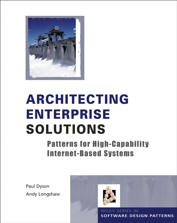 Paul Dyson Architecting Enterprise Solutions. Patterns for High-Capability Internet-based Systems haccp based quality control system