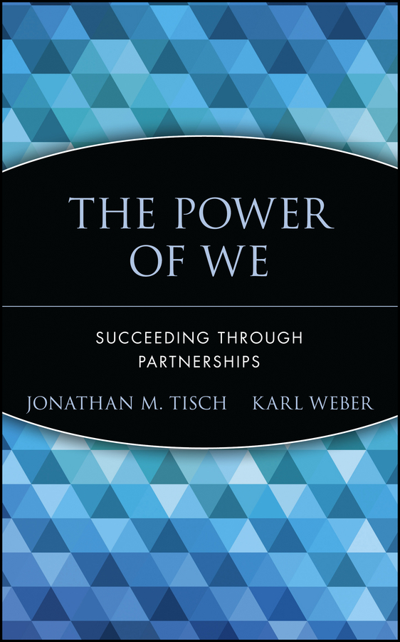 Karl Weber The Power of We. Succeeding Through Partnerships in praise of savagery
