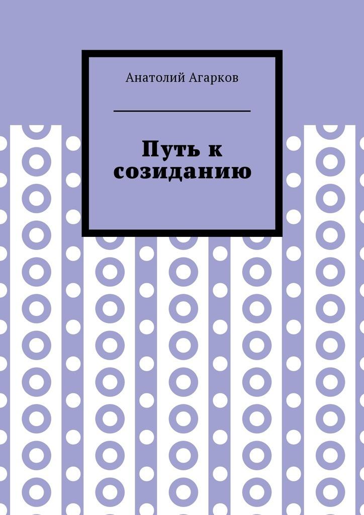 Анатолий Агарков Путь к созиданию анатолий агарков искушение