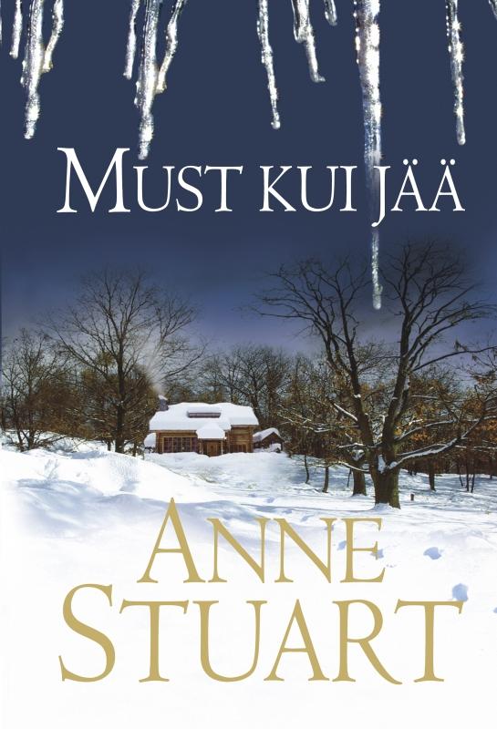 Anne Stuart Must kui jää цена и фото