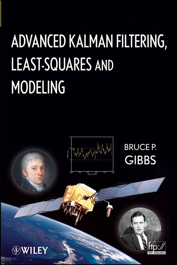Bruce Gibbs P. Advanced Kalman Filtering, Least-Squares and Modeling. A Practical Handbook high quality 3d model relief for cnc or 3d printers in stl file format panno general duhi
